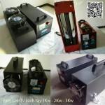 Đèn sấy UV cầm tay 1kw - 2kw - 3kw giá tốt nhất
